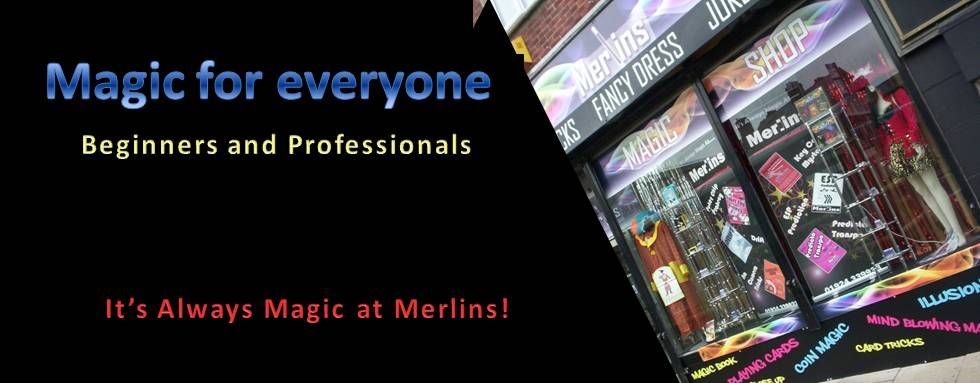 Magic For Everyone Banner